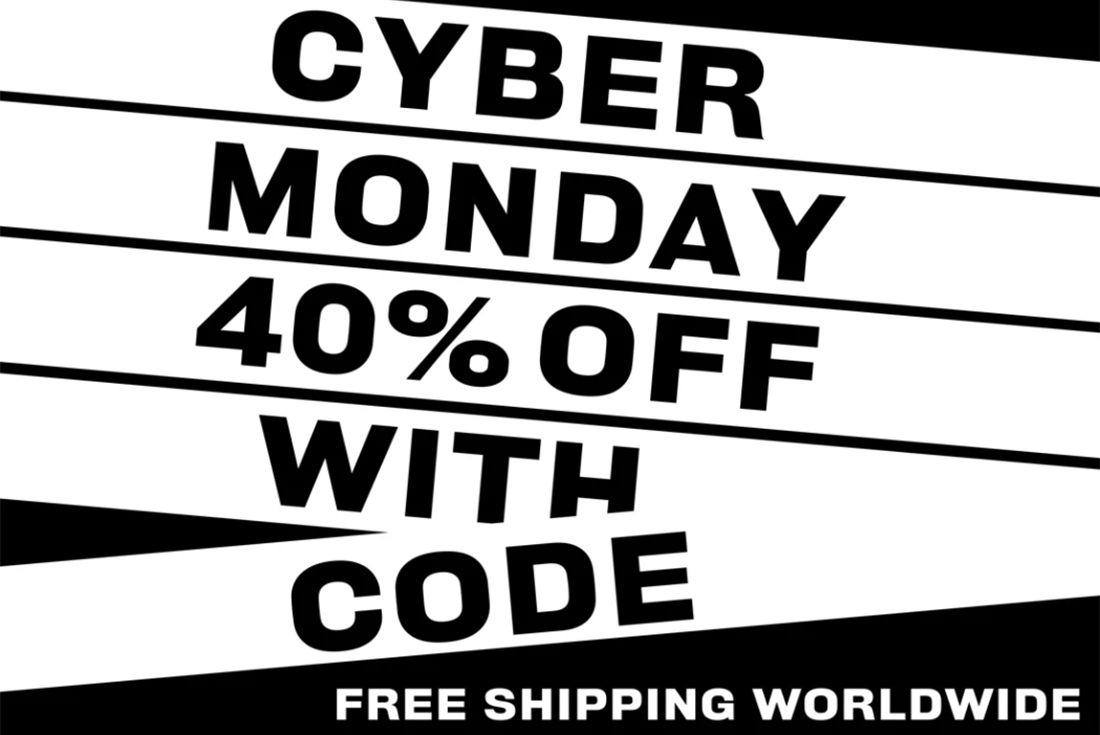Cyber Monday Slam Jam