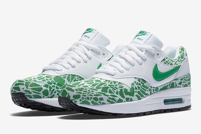 Nike Air Max 1 Wmns Spring 2016 Graphic 01