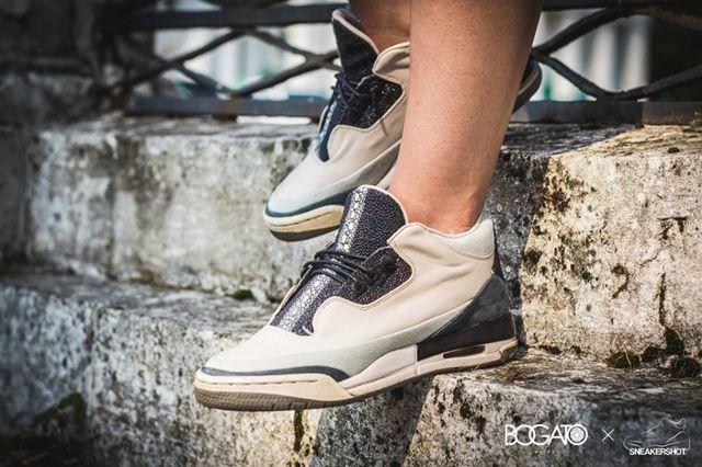 Maggi Air Jordan 3 3