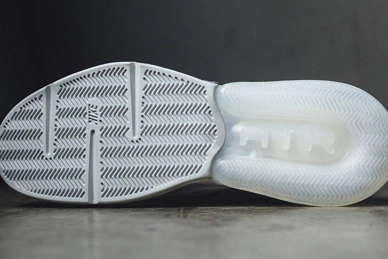 Nike Air Force 270 Vintage Nike Box 3
