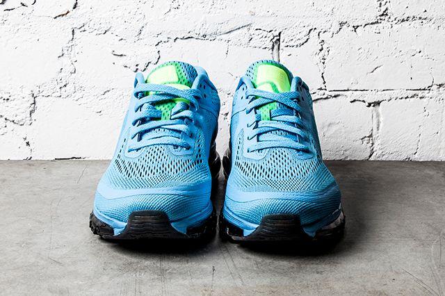 Nike Air Max 2014 Polarized Blue Black 3