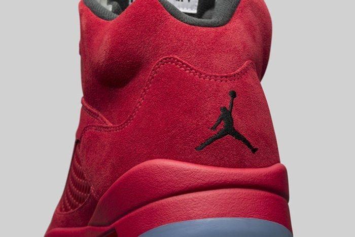 Jordan Brand Officially Reveal Five New Air Jordan 5S11