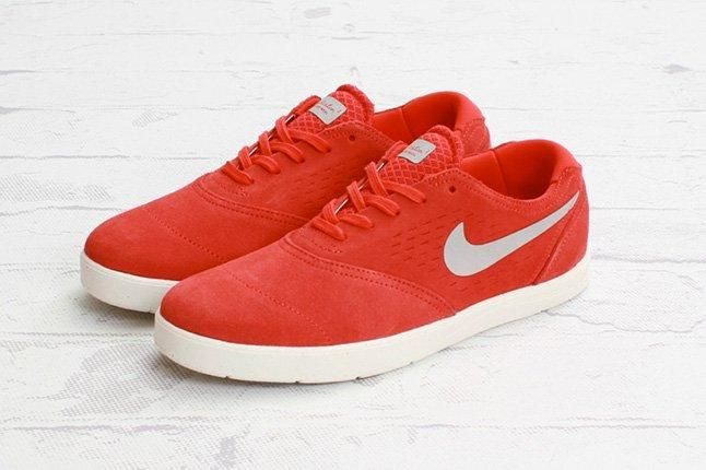 Nike Sb Koston 2 Metallic Pimento Pair 1