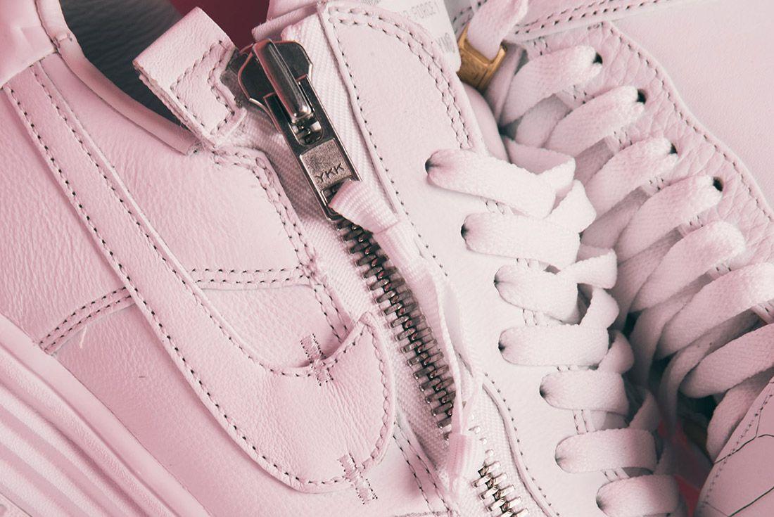 Nike Air Force 1 Af100 Collection Closer Look Sneaker Freaker 3