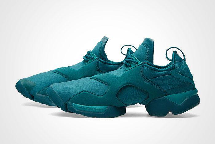 Adidas Y3 Yohji Yamamoto Kohna Real Teal Eqt Green Thumb