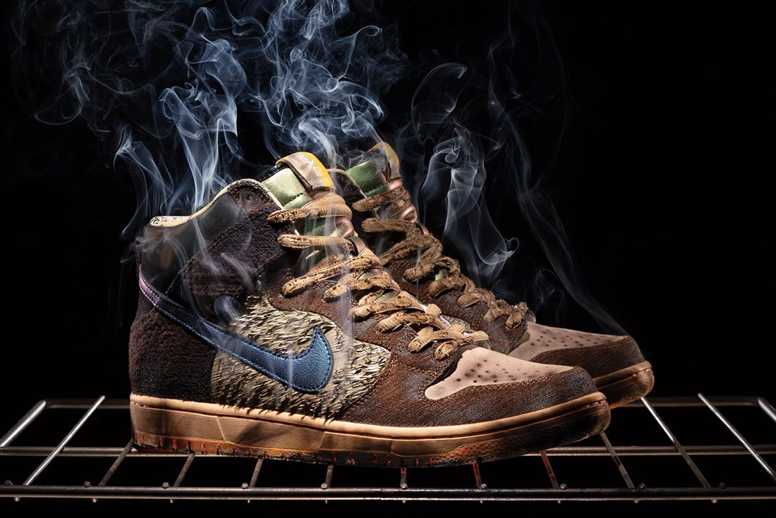 Concepts x Nike SB Dunk High TurDUNKen