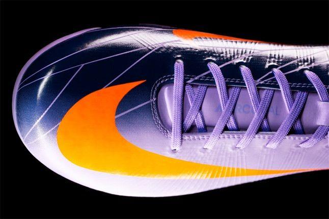 Nike Mercurial Vapor Superfly Ii 2 1