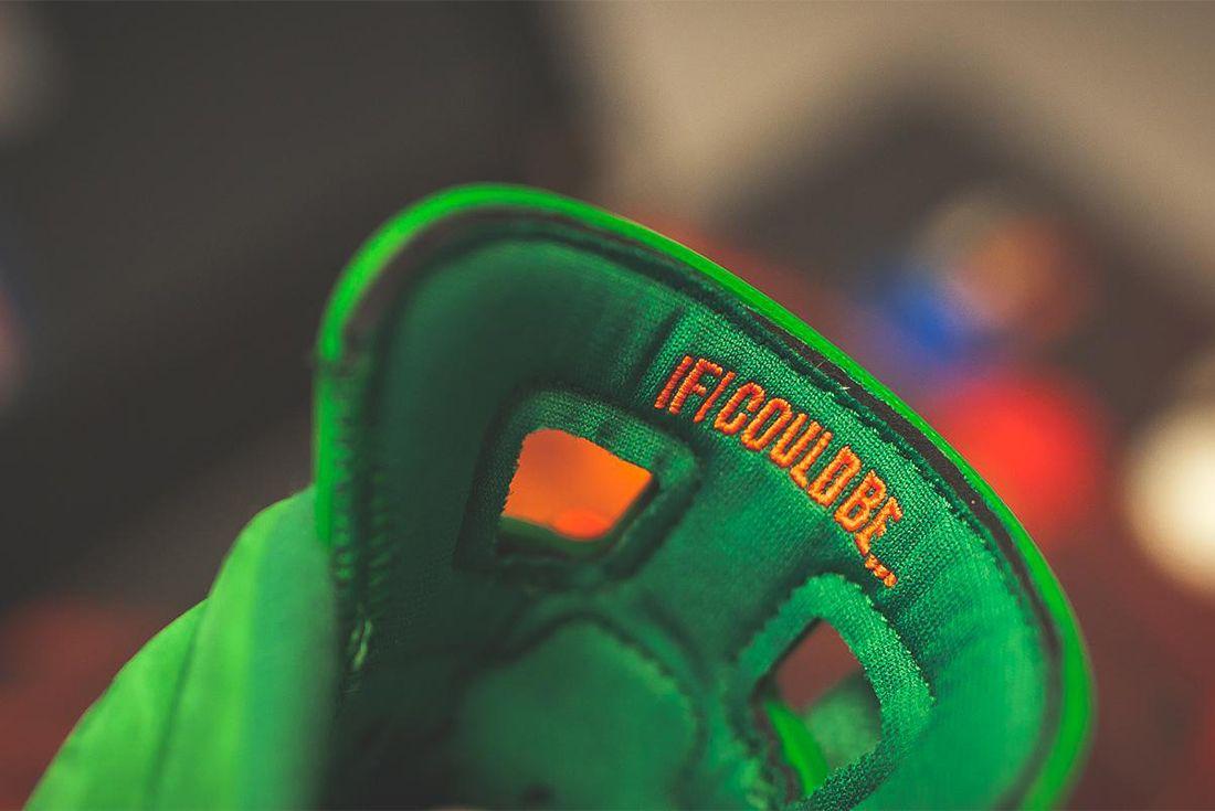 Gatorade X Air Jordan 6 Pine Green Release Date Sneaker Freaker 10