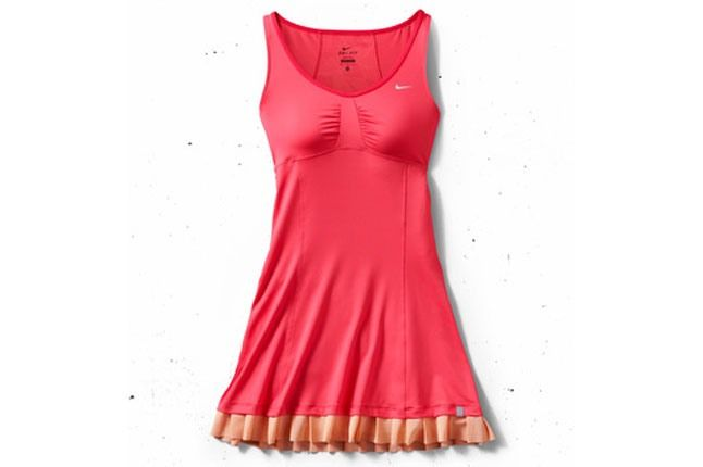 Nike French Open Tennis 24 2