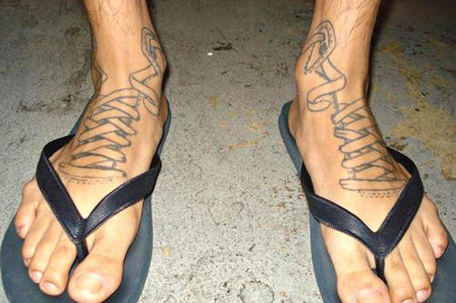 Air Jordan 5 Tattoo 1