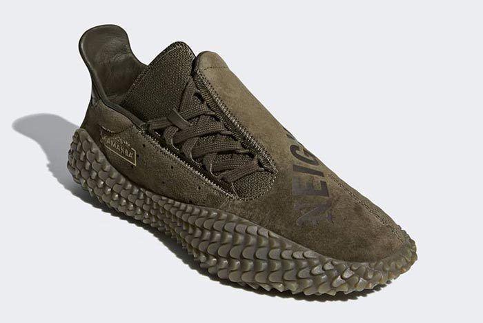 Neighborhood X Adidas Kamanda I 5923 Stan Smith Boost 5