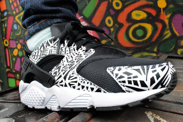 Nike Huarache Kids Tribal 2