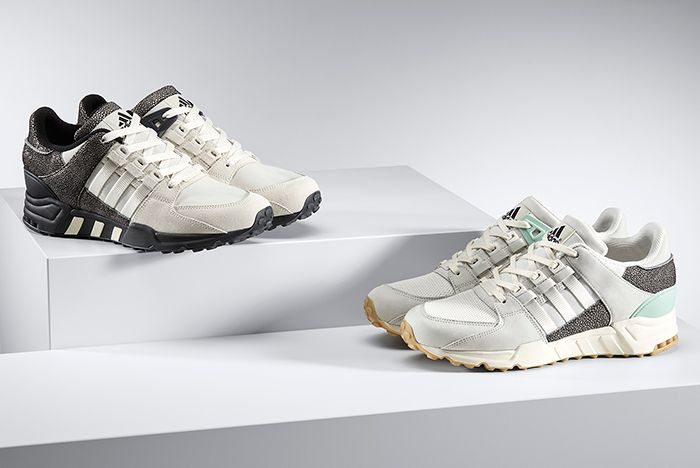 Customise The Eqt Support 93 With Mi Adidas 5