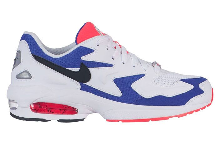 Nike Air Max 2 Light Release Date 2