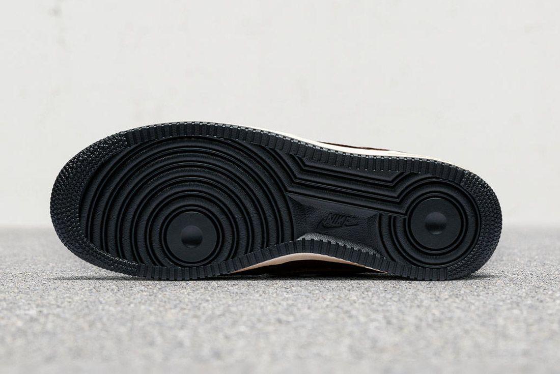 Nike Air Force 1 Sb51 Comeback 1