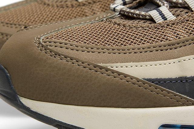 Nike Air Max 95 Dark Dune Bumperoo 3