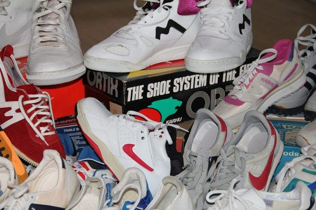 Vintage Sneakers Scandinavia 22 1