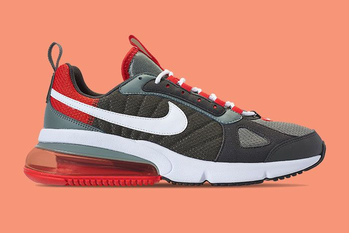 The Future of Nike's Air Max 270
