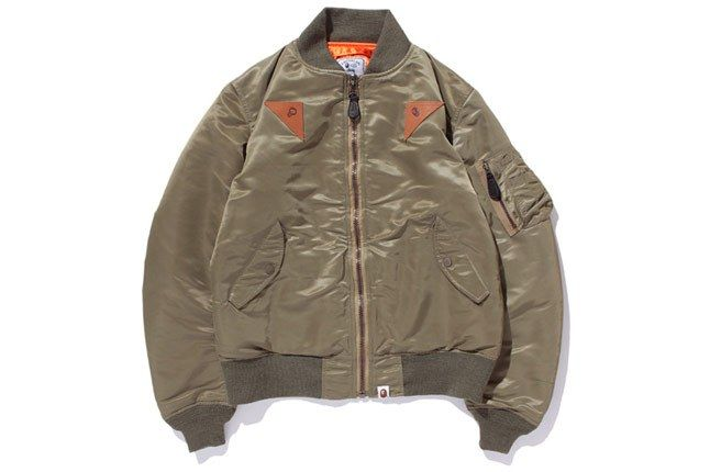 A Bathing Ape X Stussy 2010 Holiday Collection 3A 1