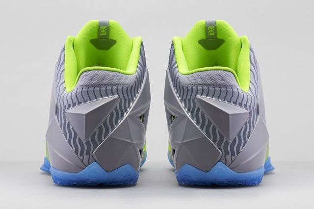 Nike Lebron 11 Maison Collection 3