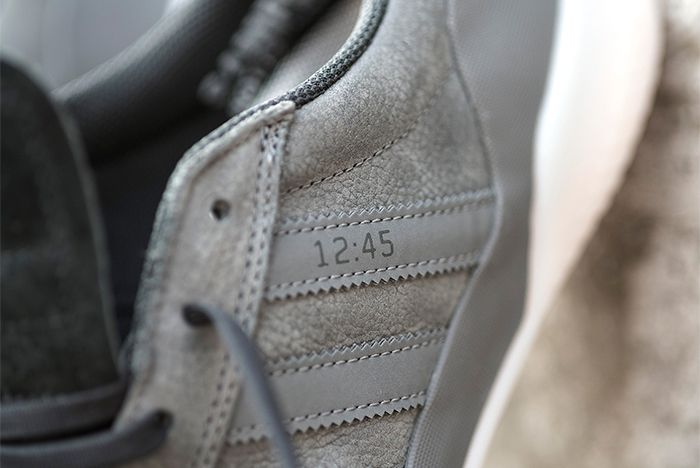 Adidas Numbers 3