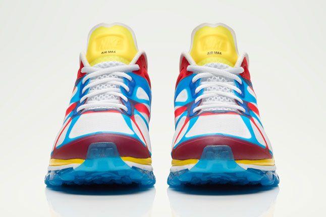 Nike What The Air Max 2012 06 1