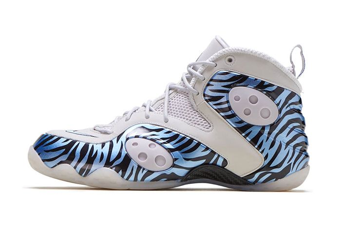 Nike Zoom Rookie Memphis Tigers Cj0171 001 Release Date Lateral