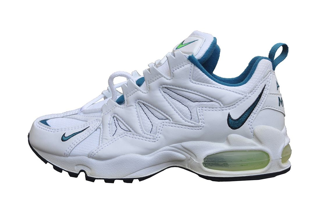 96 Nike Air Max Tailwind 4 Feature