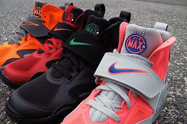 Nike Air Max Express 9 1