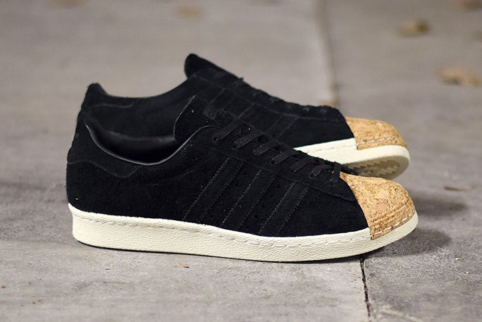 Adidas Superstar 80S Cork Pack4