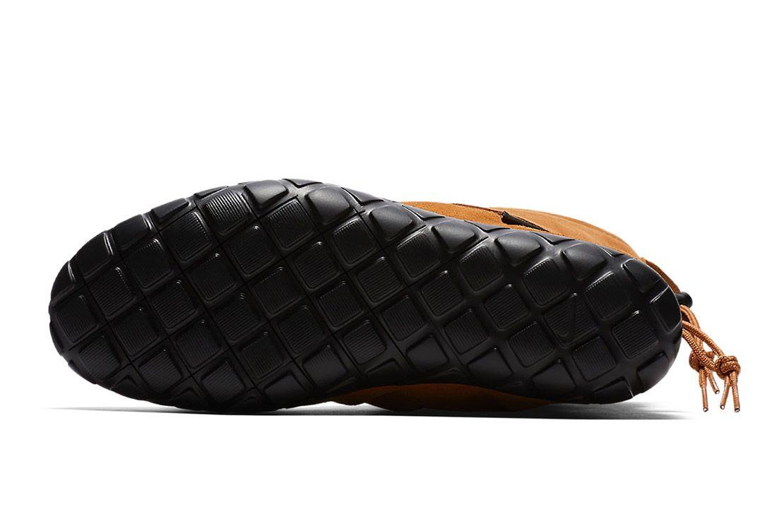 Nike Air Chukka Moc Ultrawheat Flax 3