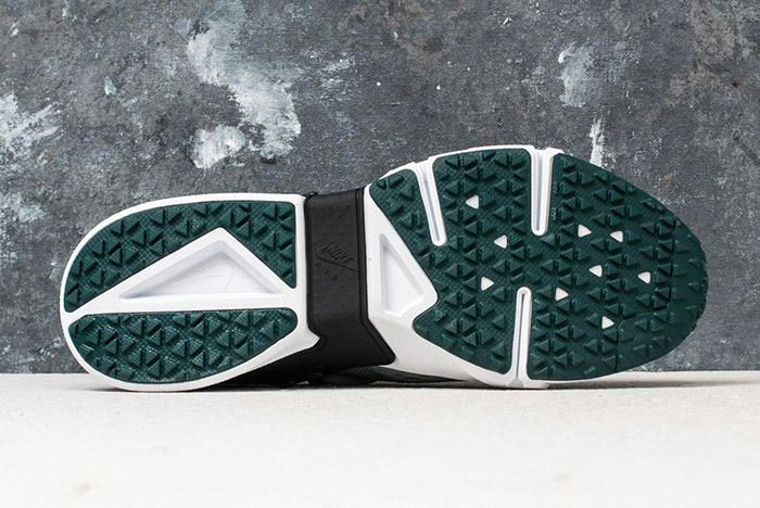 Nike Air Huarache Drift Breathe Green 5