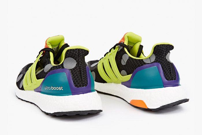 Adidas Boost Kolor 11