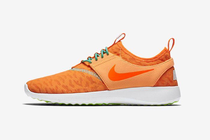 Nike Wmns Juvenate Peach Cream Orange 6
