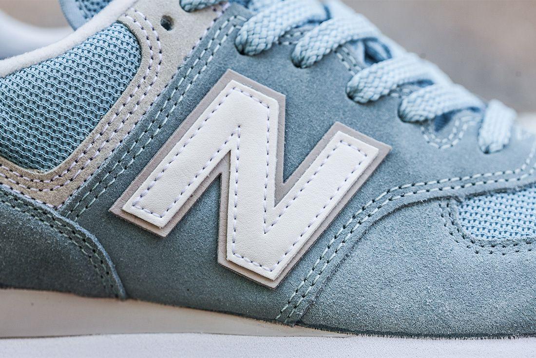 New Balance 574 Classic Pastel Pack Womens Sneaker Freaker 11