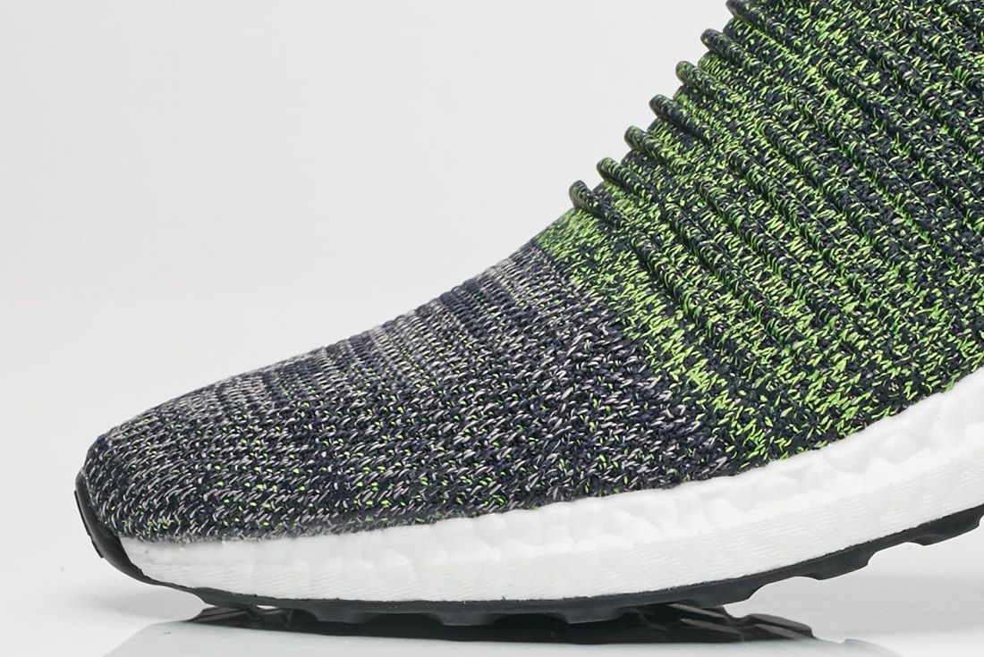 Adidas Ultraboost Laceless Legend Ink 2