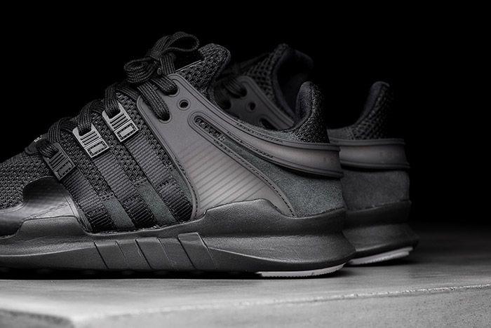 Adidas Eqt Support Adv Black 5