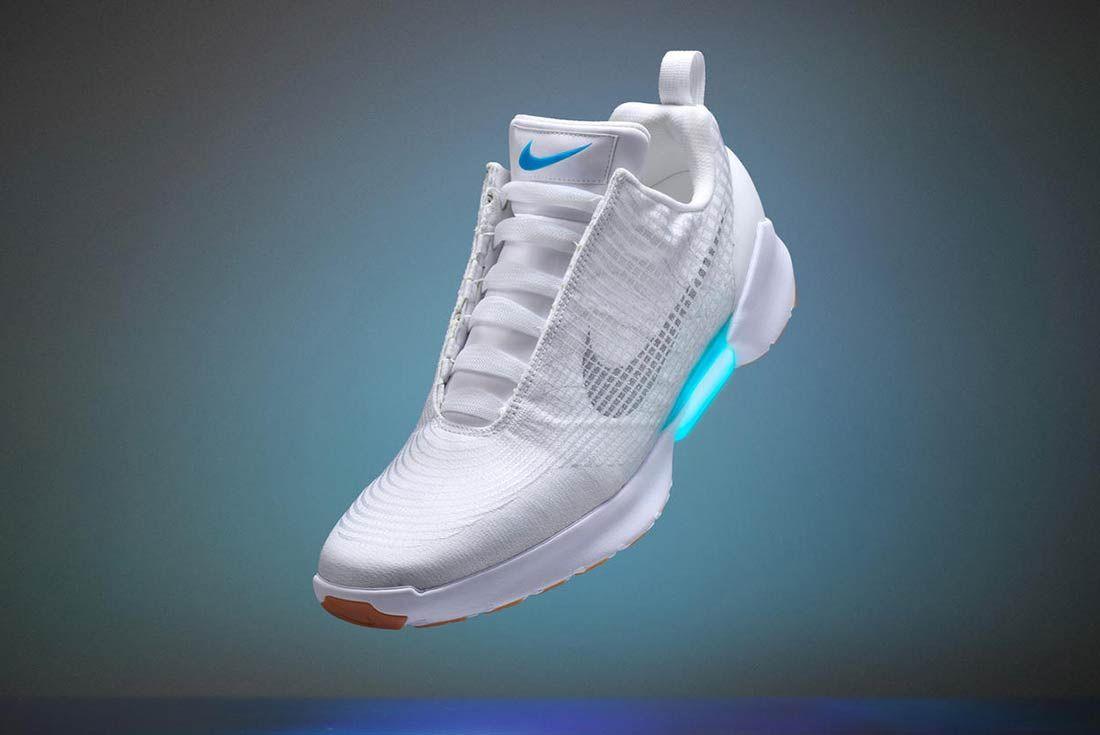 Nike Hyperadapt Restock 2
