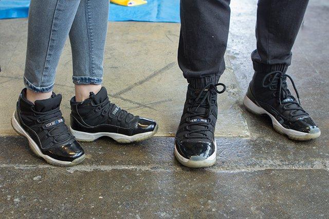 Hero Presents Sneaker Freaker Swap Meet Recap 410