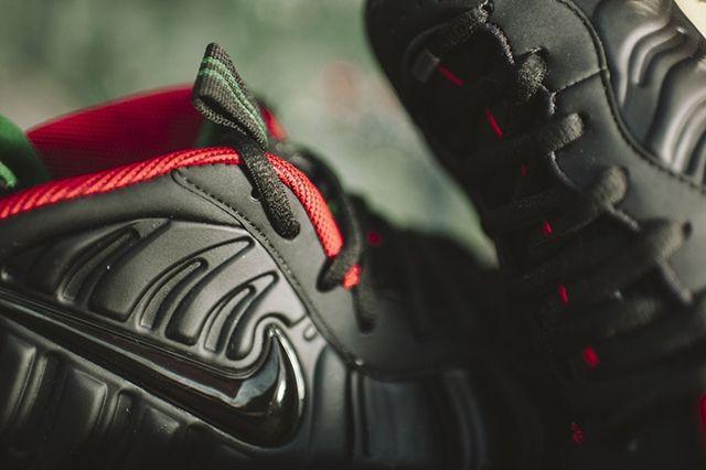 Nike Air Foamposite Gucci 4