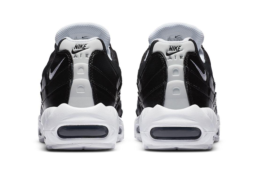 Nike Air Max 95 Yin Yang Heel