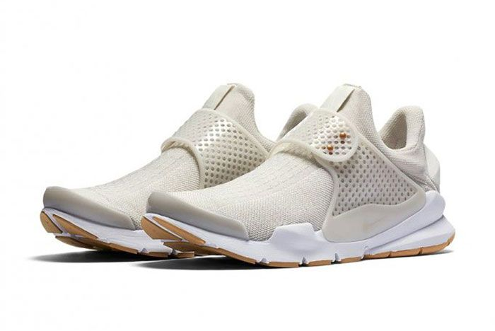 Nike Sock Dart Light Bonegum 2