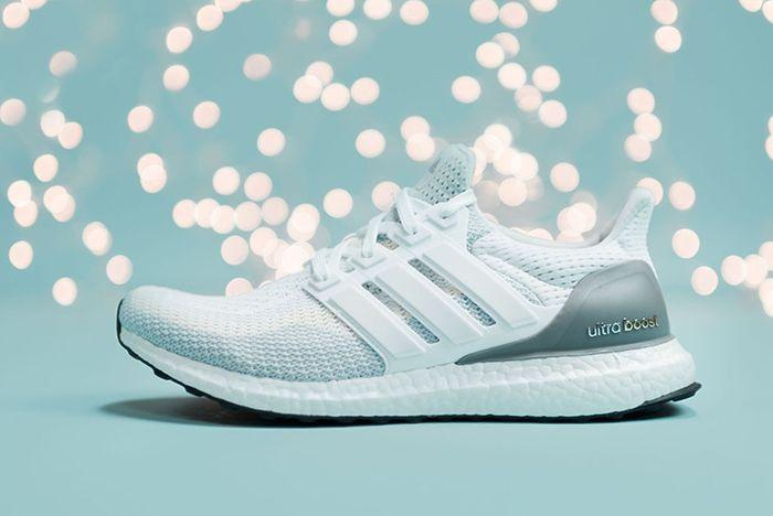 Adidas Ultra Boost Clear Grey7