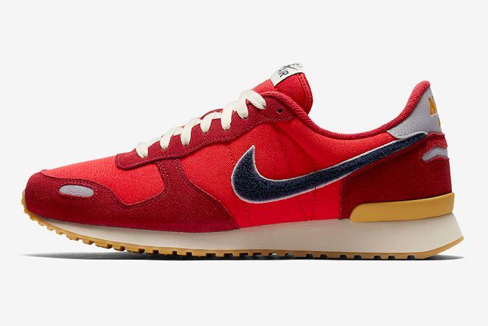 Nike Air Vortex Se University Red 918246 600 Snekaer Freaker