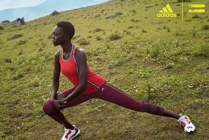 Pharrell Adidas Solar Hu Official 5