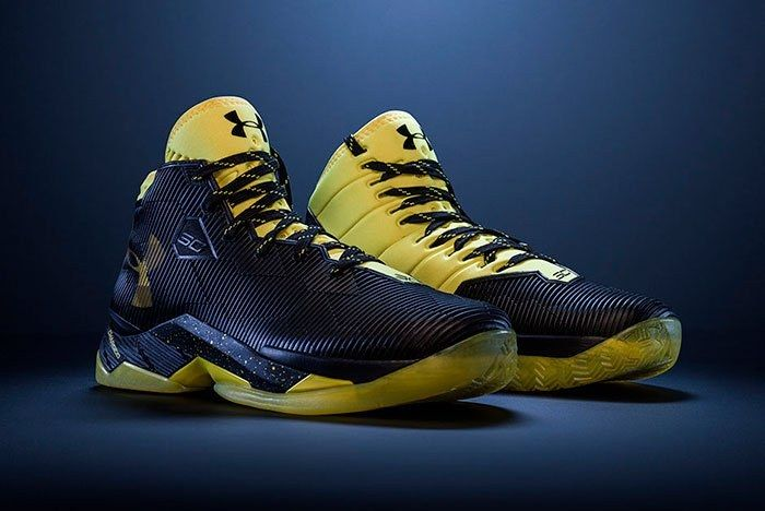 Under Armour Curry 2 5 1
