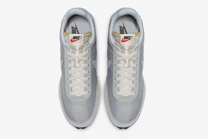 Nike Air Tailwind 79 Antarctica Top View