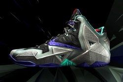 Nike Lebron Xi Official Images Terracotta Warrior Thumb