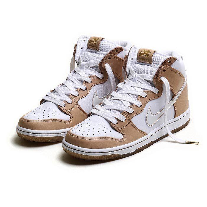 Premier Nike Sb Dunk High 2018 7