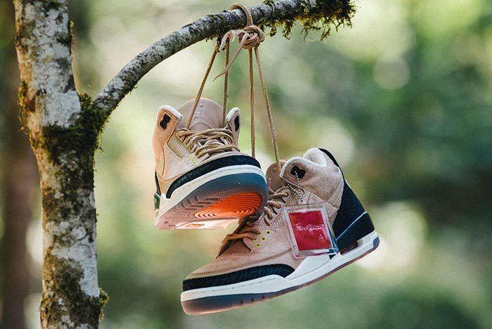 Air Jordan 3 Jth Release Date 3